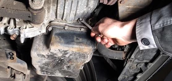 Сколько литров масла нужно заливать в АКПП Киа Пиканто