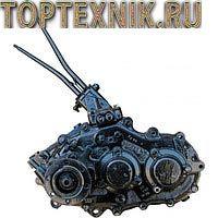 Сколько нужно литров масла для механической коробки передач УАЗ 469