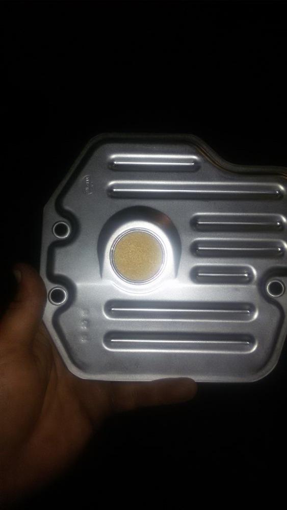 Сколько масла в АКПП (коробка автомат) Тойота Виста