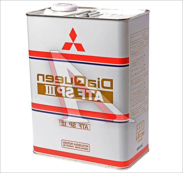 Какое масло лучше заливать в АКПП Мицубиси Паджеро