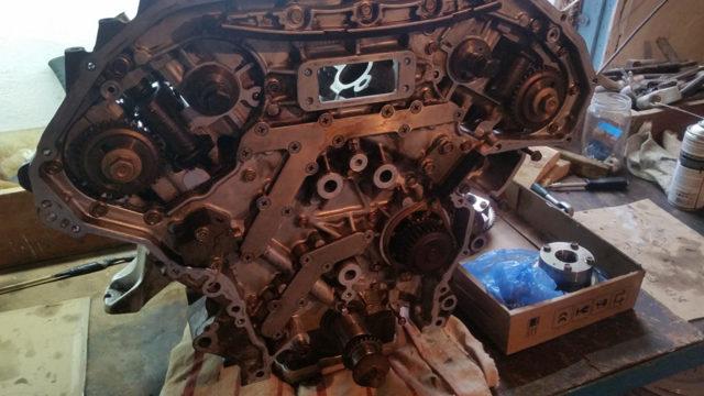 Какое масло лучше заливать в двигатель Инфинити q50 2.0, 2.1, 3.0, 3.5