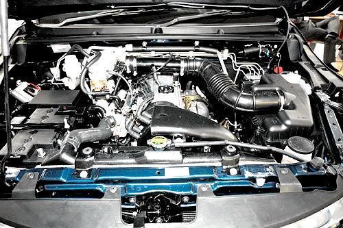 Какое масло заливать в двигатель Ховер Н3