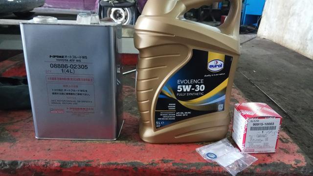 Сколько литров масла нужно заливать в двигатель toyota 3s fe