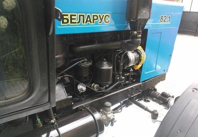 Сколько масла в двигателе Д 240