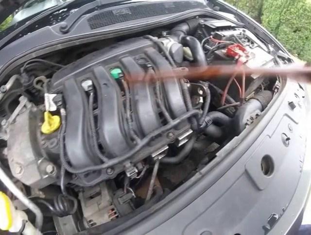 Какое масло заливать в механическую коробку передач Рено Лагуна
