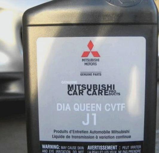 Какое масло лучше заливать в АКПП Мицубиси Аутлендер ХЛ