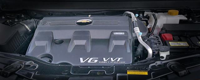 Сколько литров масла нужно заливать в двигатель 2.2 и 2.4 Шевроле Каптива