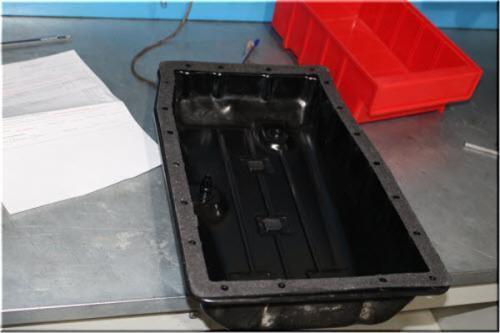 Замена масла в АКПП Тойота Ленд Крузер Прадо 150 дизель - порядок действий