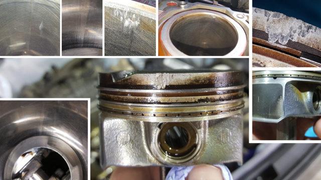 Какое масло лучше заливать в двигатели 1.2, 1.4, 1.6 Шкоды Октавии А7