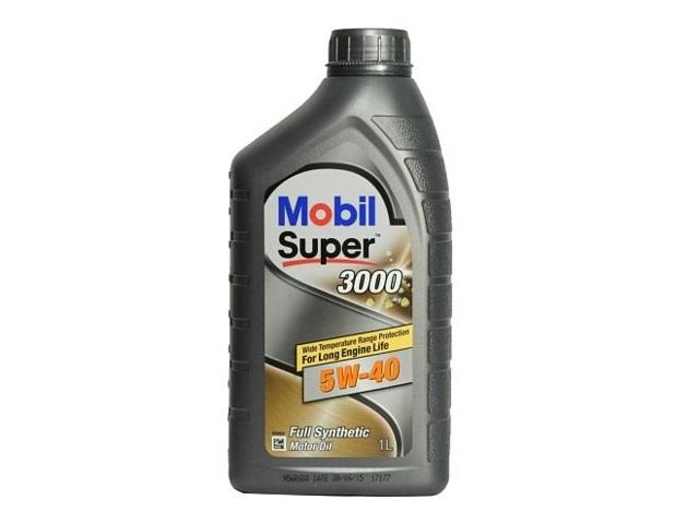 Обзор на моторное масло mobil super 3000 x1 5w-40 синтетика : характеристики, отзывы