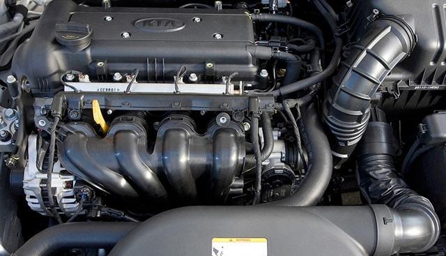 Сколько масла в МКПП (коробке передач) Киа Пиканто