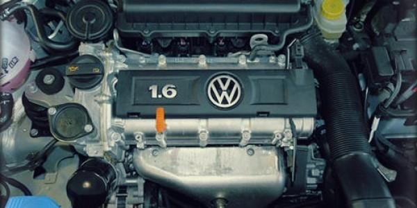 Сколько масла в двигателе Фольксваген Поло 1.6 105 л.с.