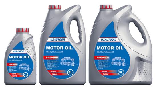 Какое масло лучше заливать в двигатель 1.5, 1.6 Шевроле Ланос
