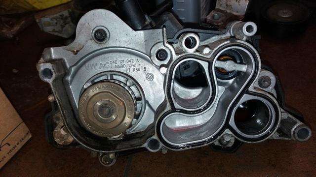 Какое масло лучше заливать в двигатель Фольксваген Поло 1.6 110 л. с.